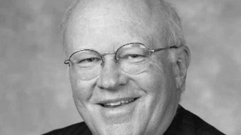 Famous for one minute  Selfimprovement guru Ken Blanchard calls for new values in business