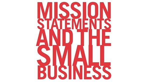 Mission statements and the small business