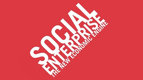 Social Enterprise the new economic engine