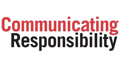 Communicating responsibility