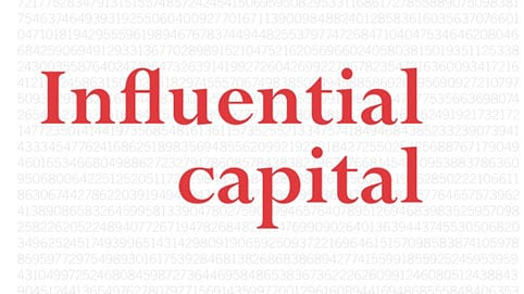 Influential capital