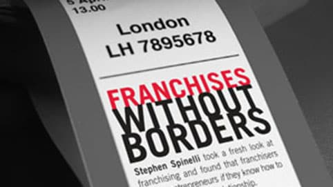 Franchises without borders