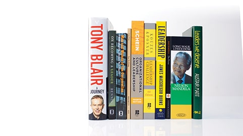 Leadership Books  Essential Reading