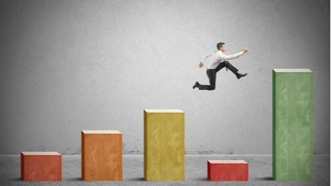 1 Failure the key to success