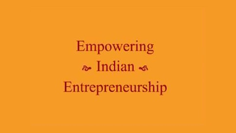 Empowering Indian Entrepreneurship_482x271