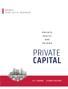 Private Capital Vol 2