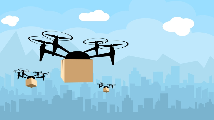 Sign-seal-and-drone-deliver-896x504