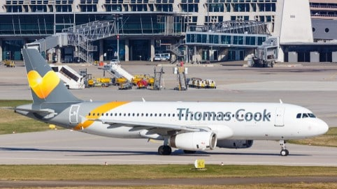 Sitecore - Business - Thomas Cook