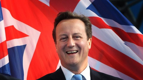 Cameron chases support for EU reform