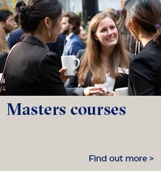 Masters courses component